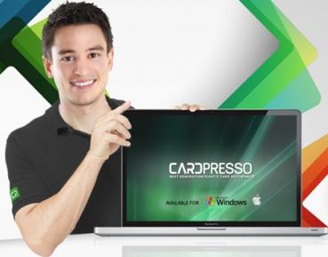 CardPresso XXS Kartendrucker-Software